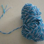 Denim Jeans Marls Yarn