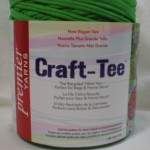 Premier Craft-Tee Yarn Front Label