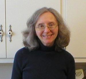 Judi Klee, MS