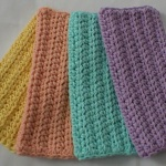 Crochet Dishcloths-5576