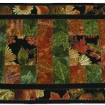 Harvest Table Runner (5590)