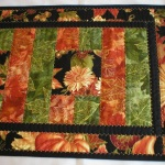Thanksgiving Table Runner (5590)