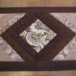 Handmade Quilted Table Runner (5699)
