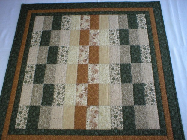 Square Table Topper (5996)