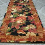 Fall Harvest Table Runner (6030)