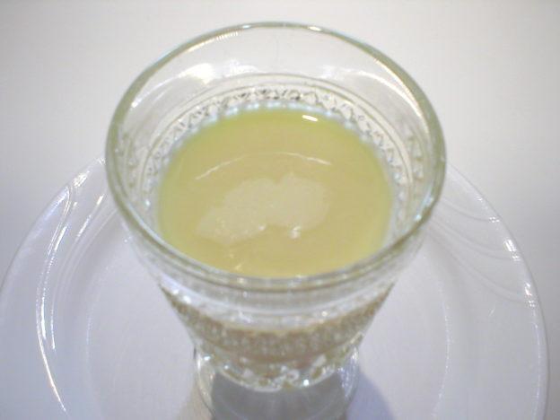 Orange Cream Beverage
